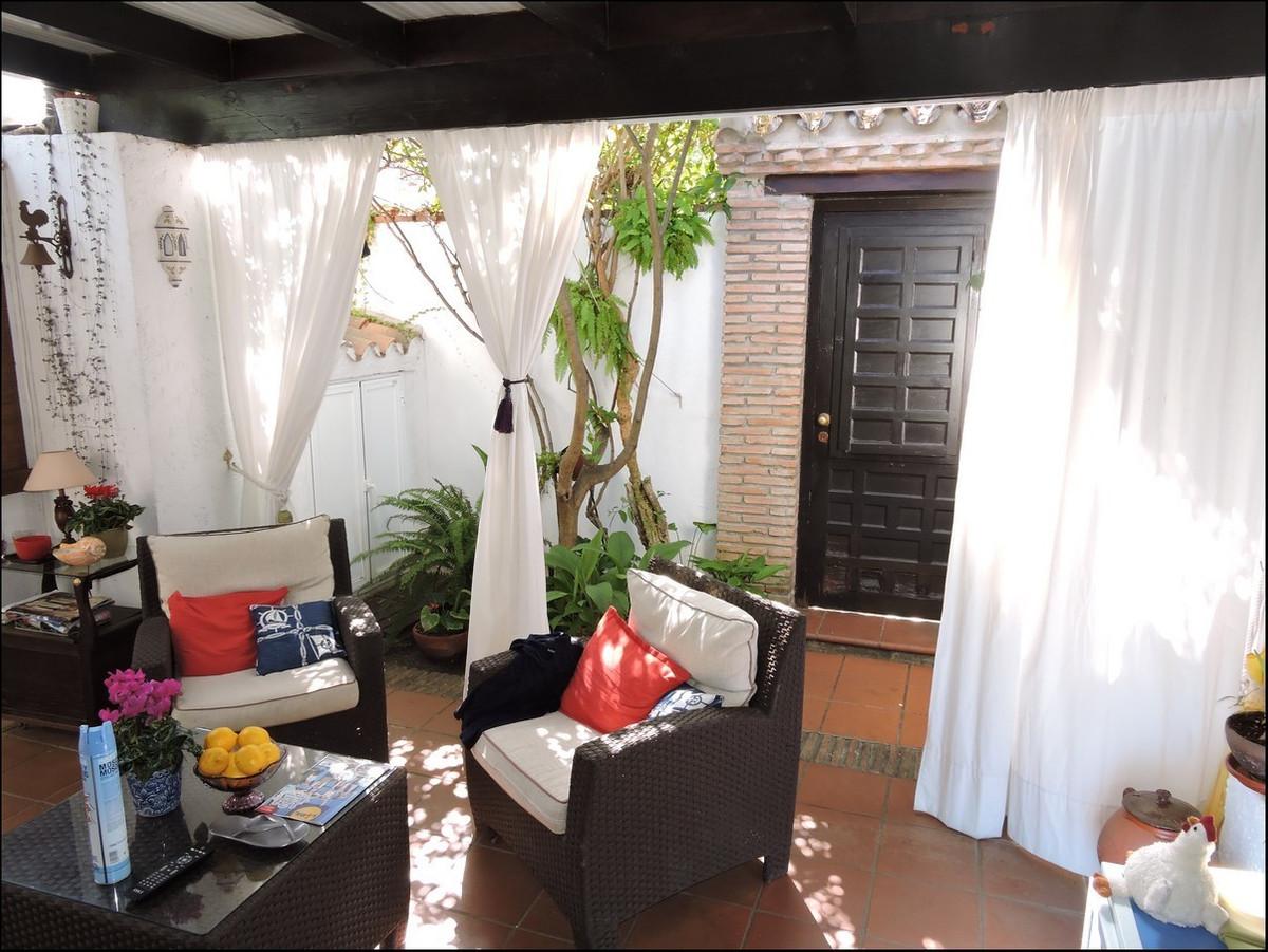 Sales - Detached Villa - Estepona - 4 - mibgroup.es