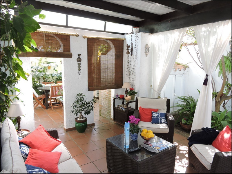 Detached Villa - Estepona - R3059428 - mibgroup.es
