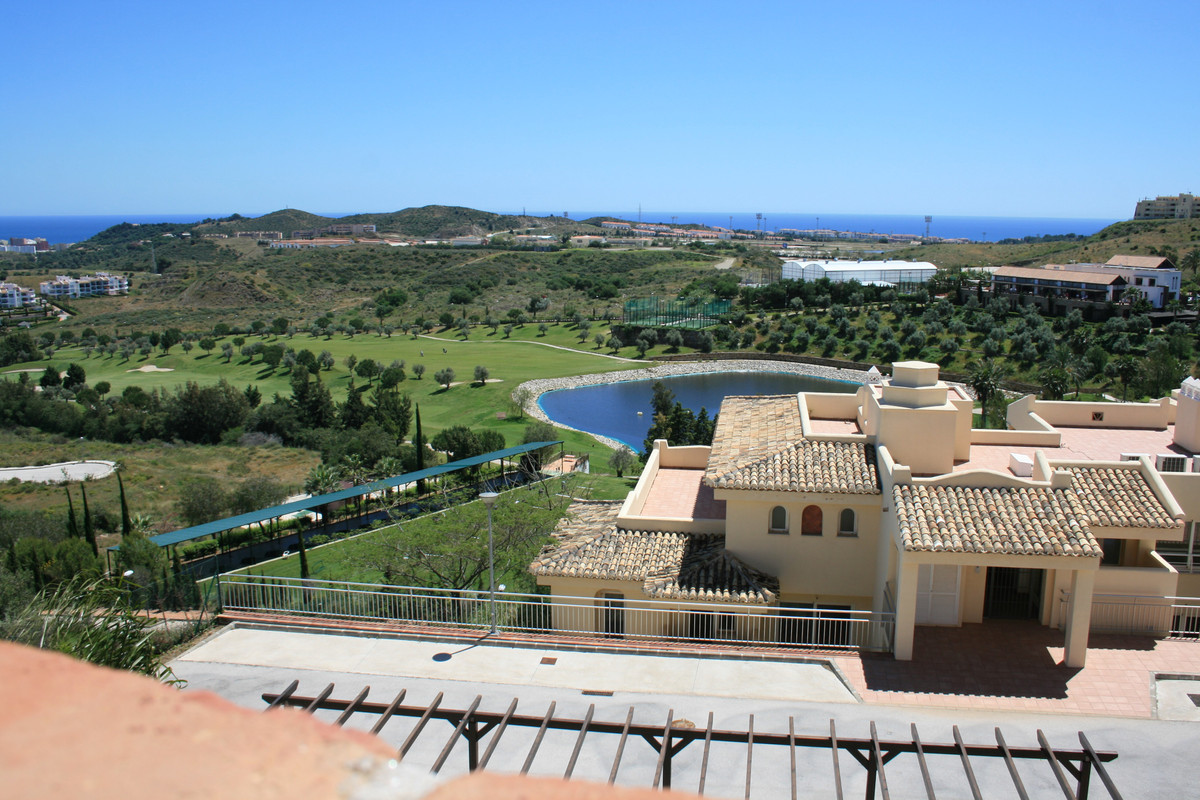 8 bed Townhouse for sale in Mijas Costa