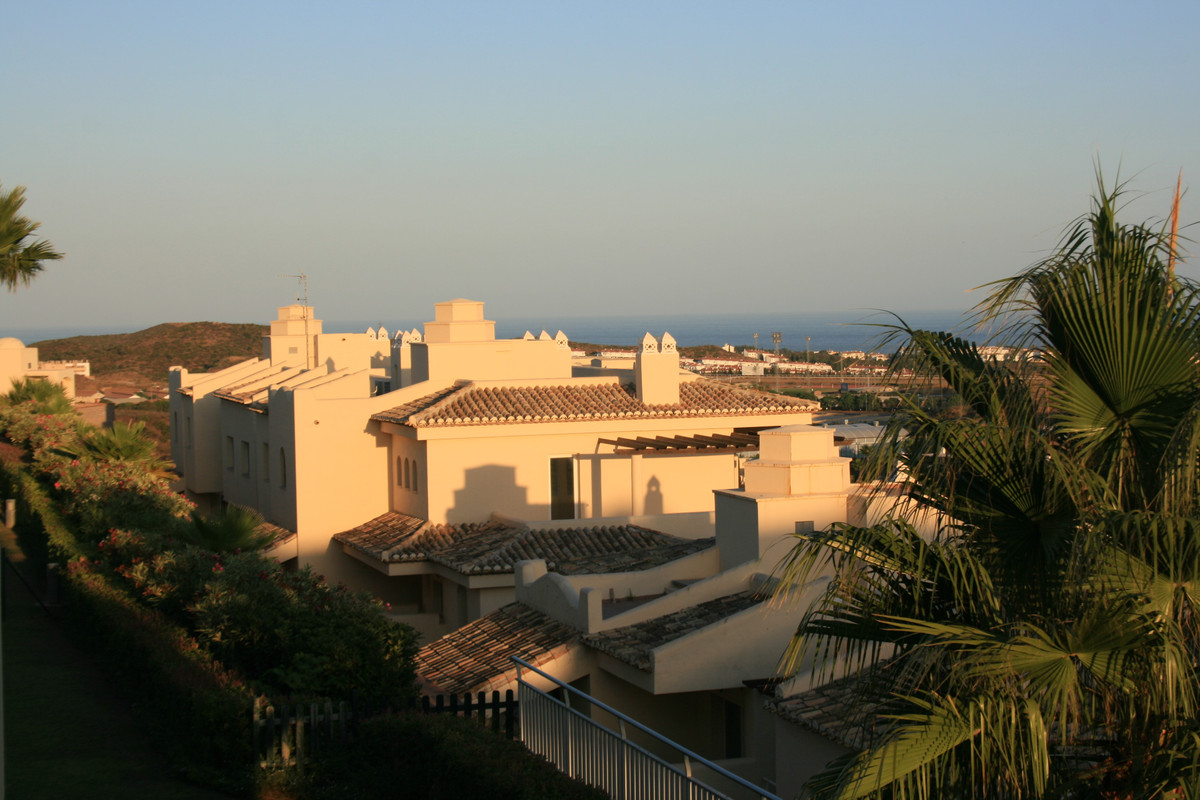 This exceptional double penthouse has over 400m² internal space with extensive terraces and the flex,Spain