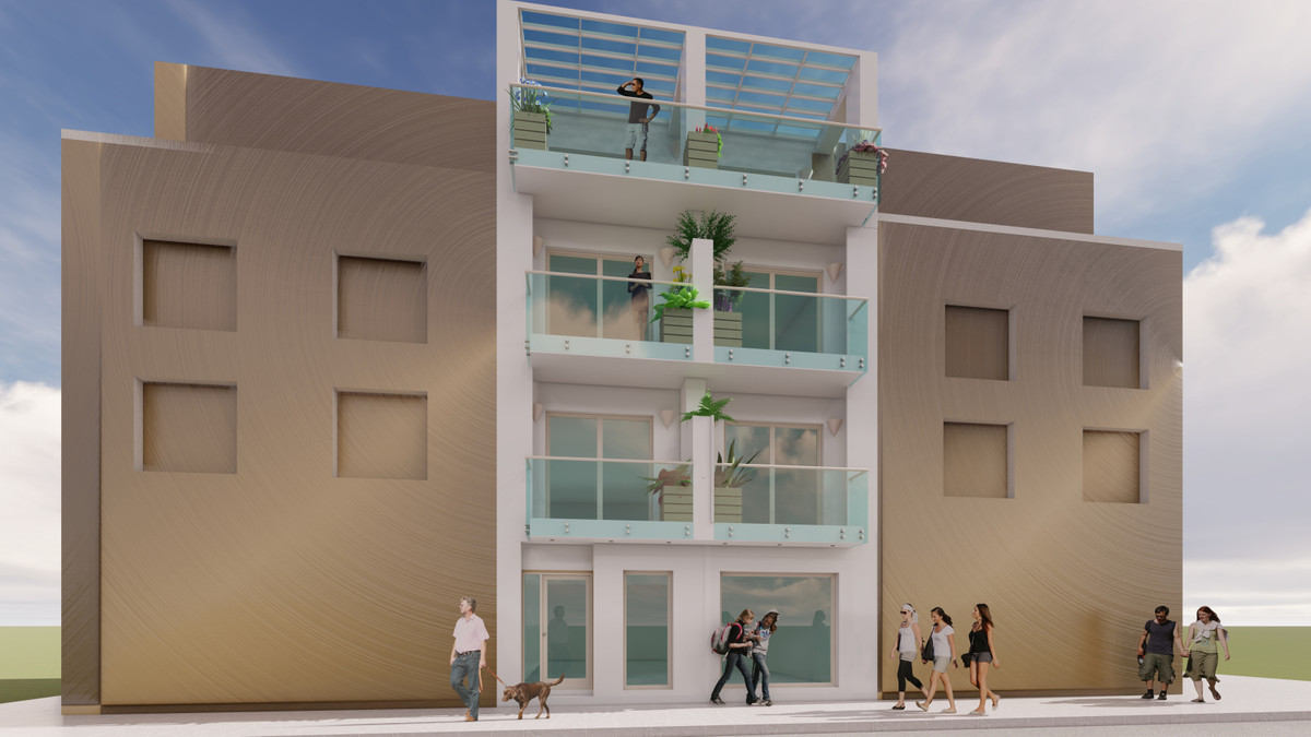 New Development: Prices from €140,000 to €250,000. [Beds: 0 - 1] [Bath,Spain