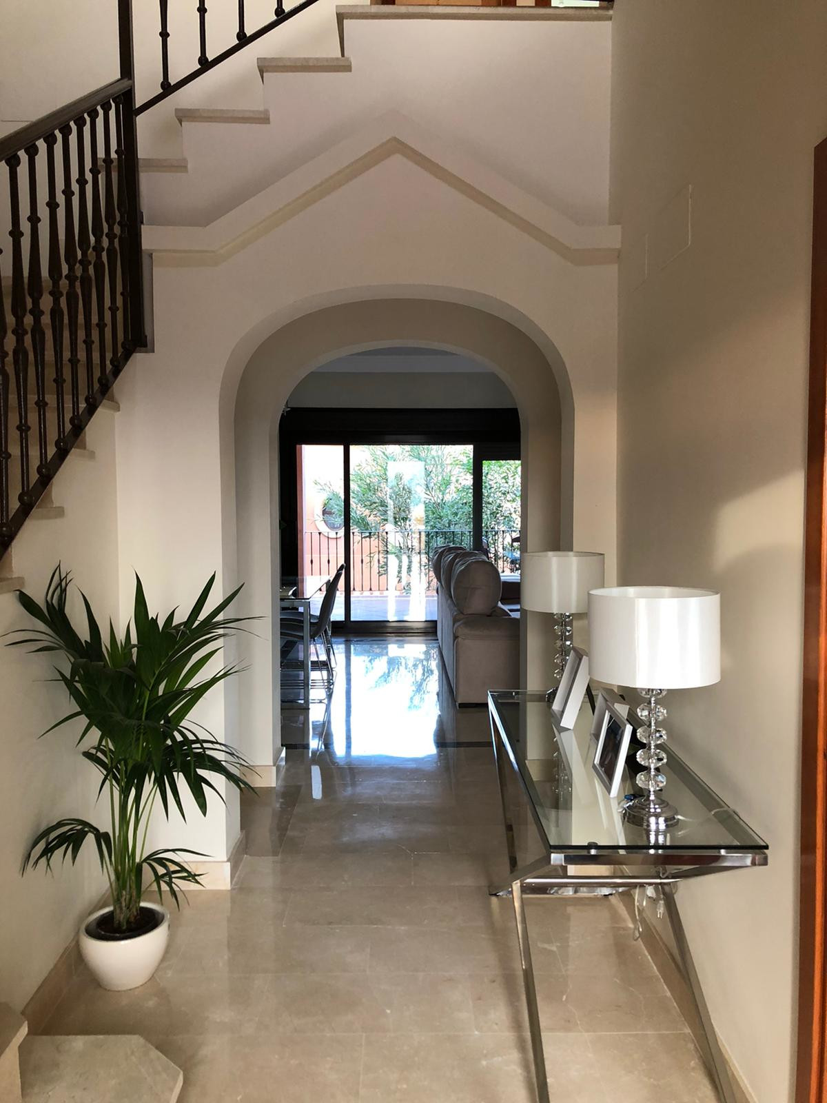 3 Bedroom Terraced Townhouse For Sale Estepona