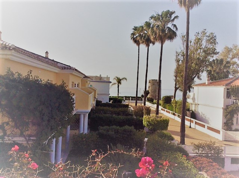 Detached Villa San Pedro de Alcántara