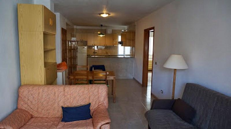 Apartment in El Medano, Tenerife