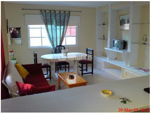 Apartment in El Medano, Tenerife