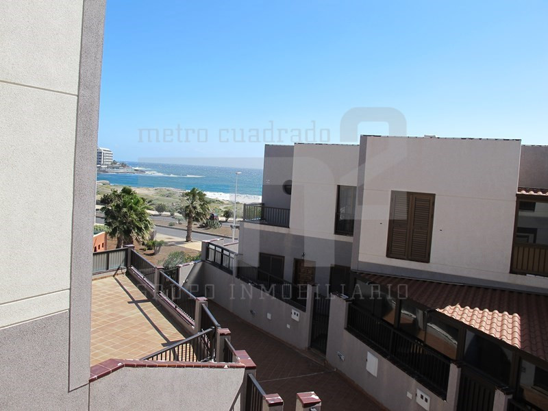 Townhouse in El Medano, Tenerife