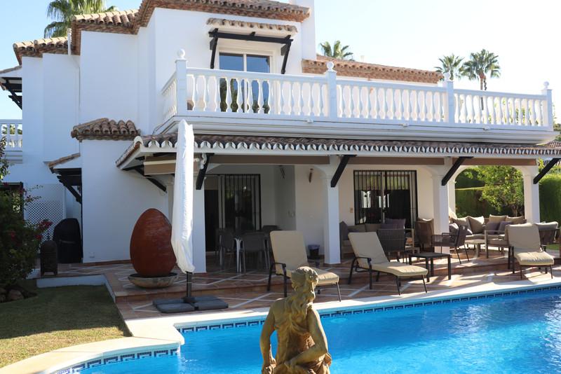 Maisons Nueva Andalucía 7