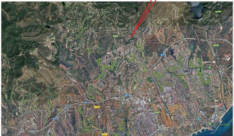 Terreno Urbano, El Madroñal – R3298195