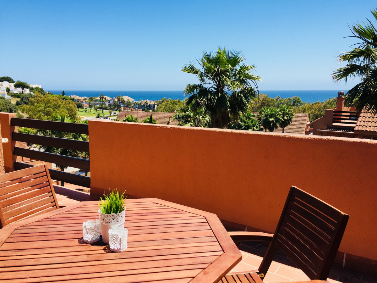 Penthouse for sale in Casares Playa R3568864