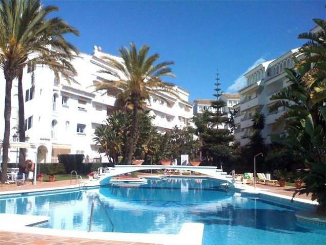 Apartment for sale in Marbesa - Costa del Sol