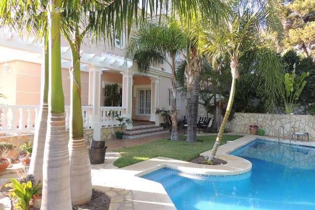 House - Málaga - R2607062 - mibgroup.es