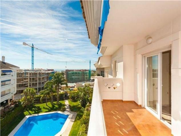 Penthouse for sale in Marbella - Costa del Sol