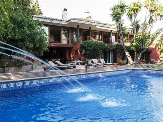 Villa for sale in Marbella - Costa del Sol