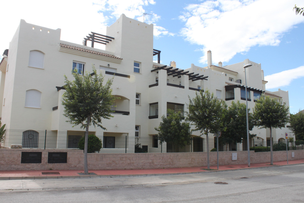 Nice Penthouse apartment in a gated community. 2 bedrooms, 2 bathrooms. Nice living room with dinnin,Spain