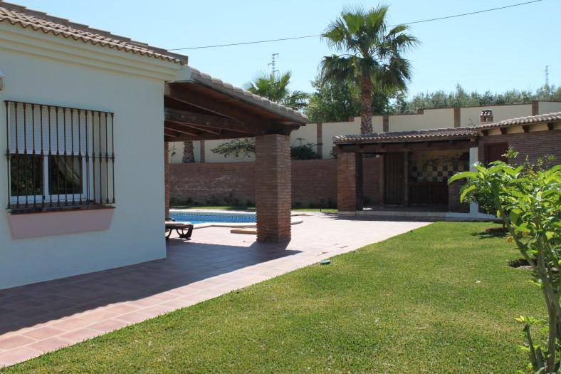 House en Alhaurín el Grande R3465358 6