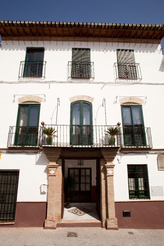 BACK ON THE MARKET  Huge townhouse/B&B for sale in Velez-Malaga  Built 970m² • 9 Beds • 9 Baths , Spain