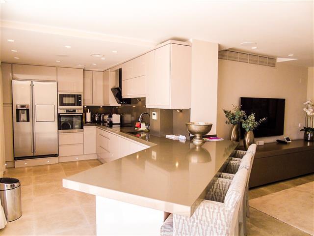 Apartamento Planta Media en Venta en Puerto Banús – R3263398