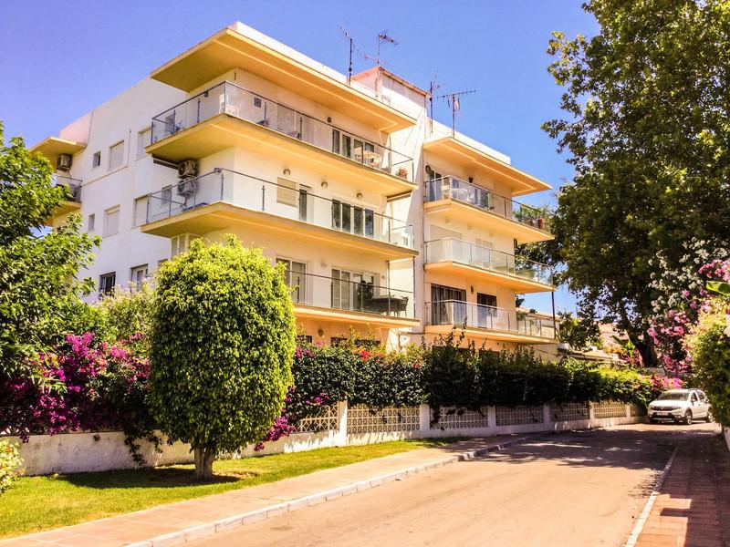 Ground Floor Apartment - Puerto Banús - R3237889 - mibgroup.es