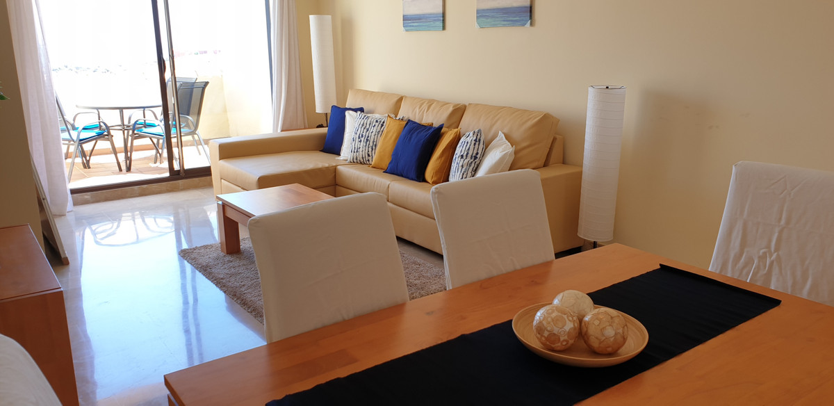 2 bedroom Penthouse Apartment, Fully equipped and air-conditioned, modern, stylish apartment with faSpain