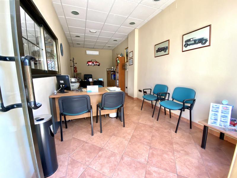 Business in Fuengirola