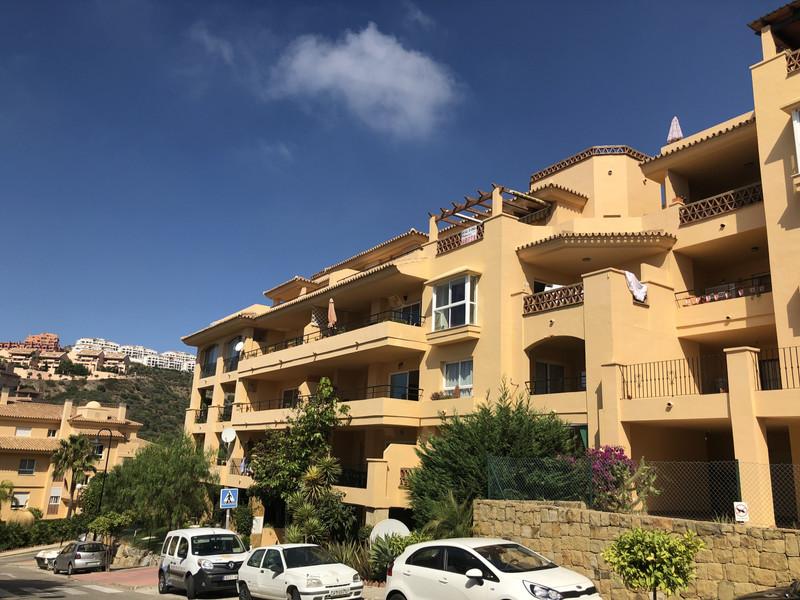 Средний этаж квартира для продажи, Calahonda – R3376522