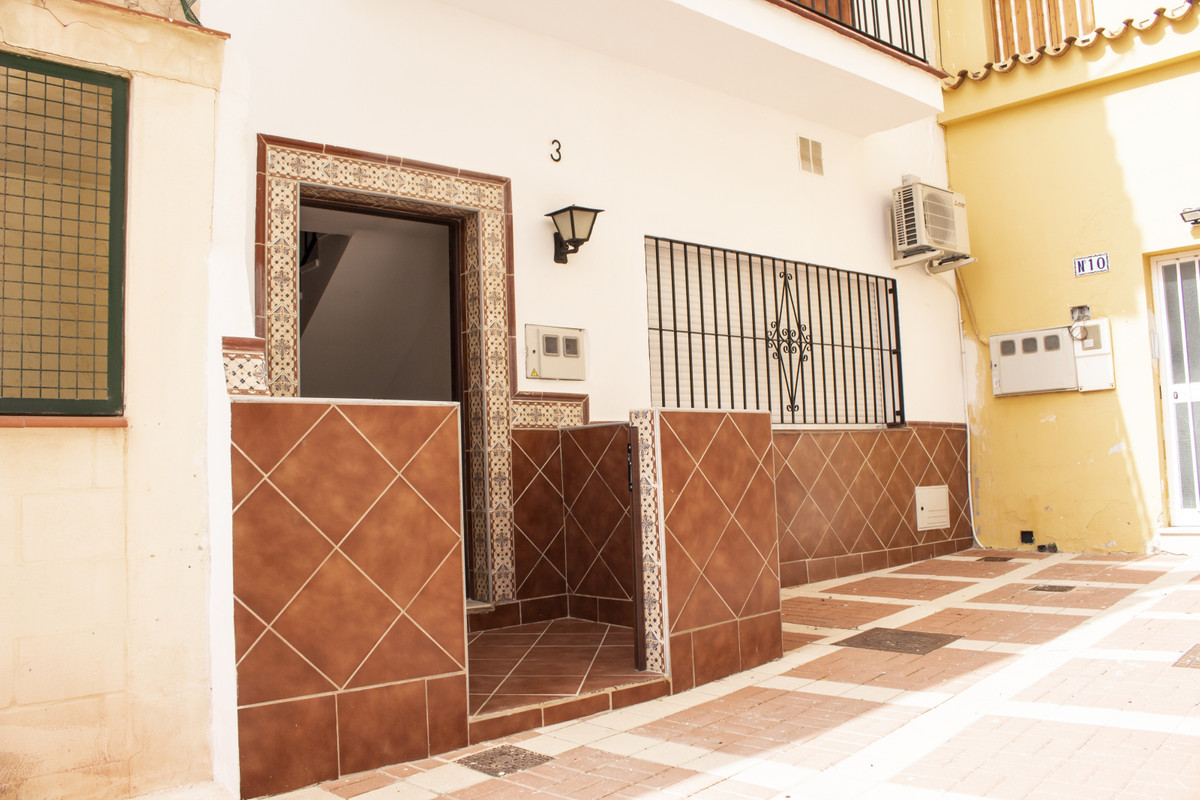 3 bedroom townhouse for sale torremolinos