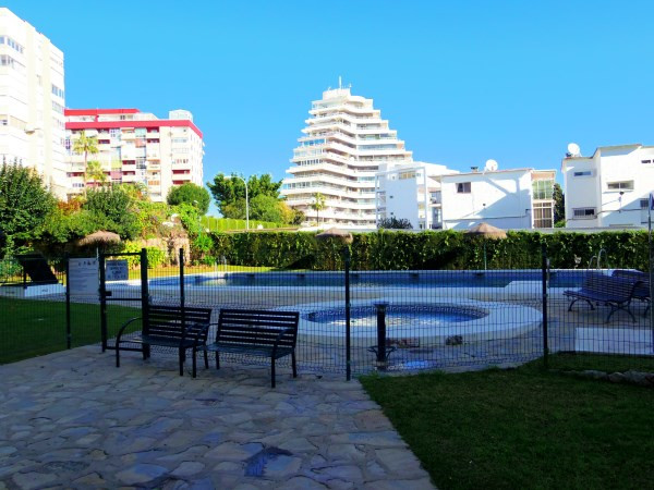 Apartment - Benalmadena Costa