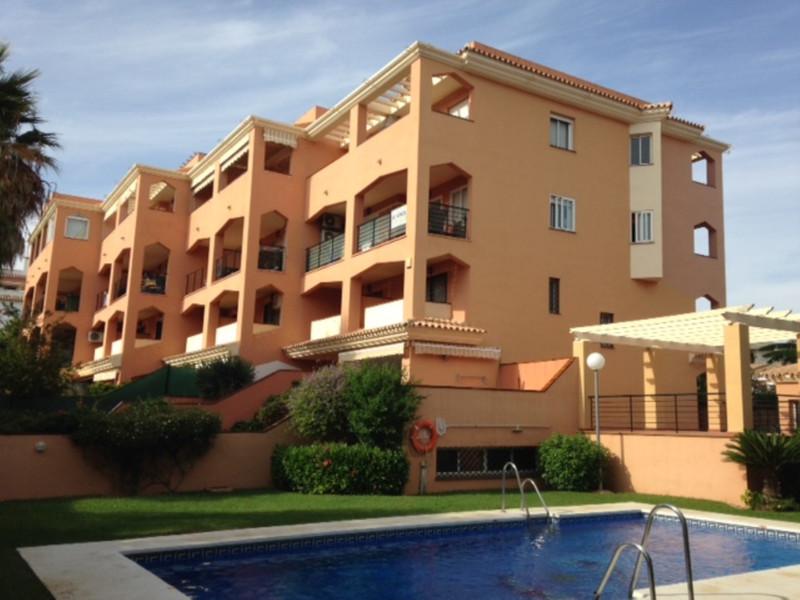 Apartment - Torremolinos