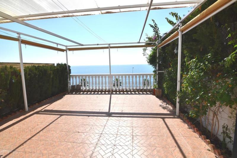 Marbella Banus Adosada en venta en Benalmadena Costa – R3360601