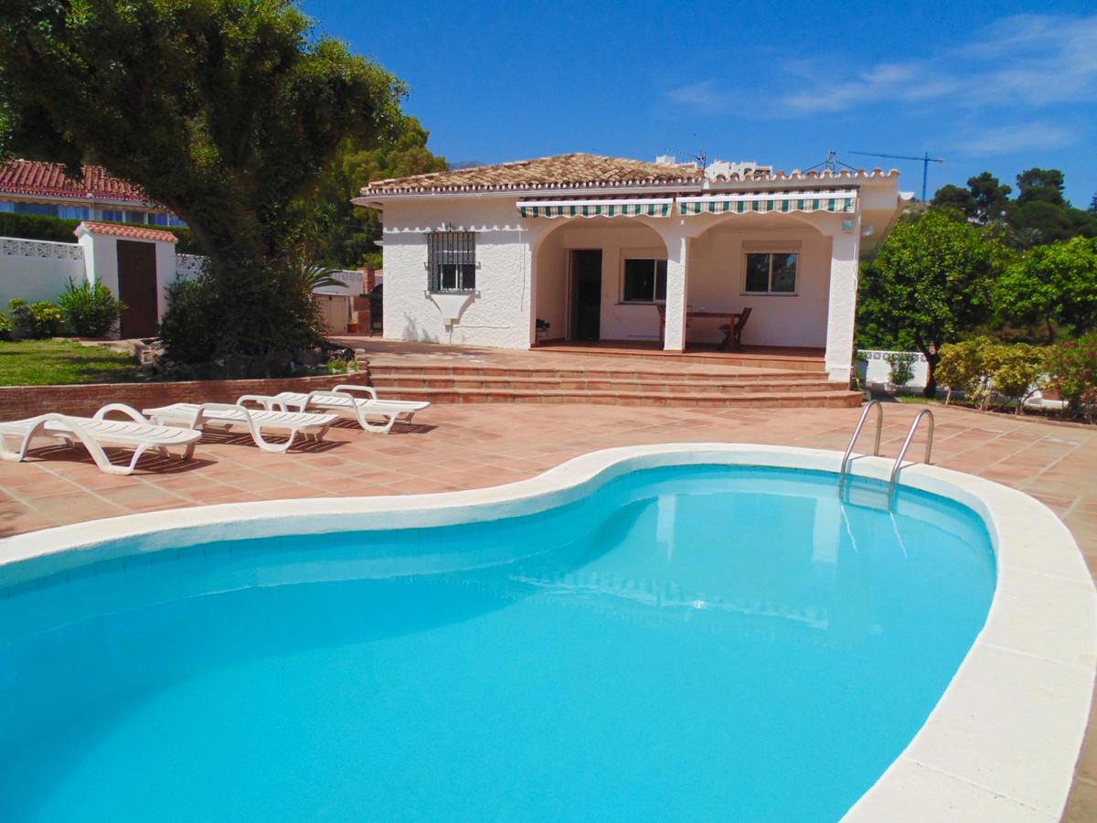 House - Benalmadena - R3858691 - mibgroup.es