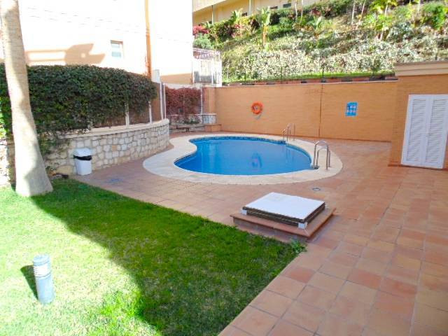 Beautiful penthouse, superbly located with all amenities within 200 metres and the beach at only 400 Spain