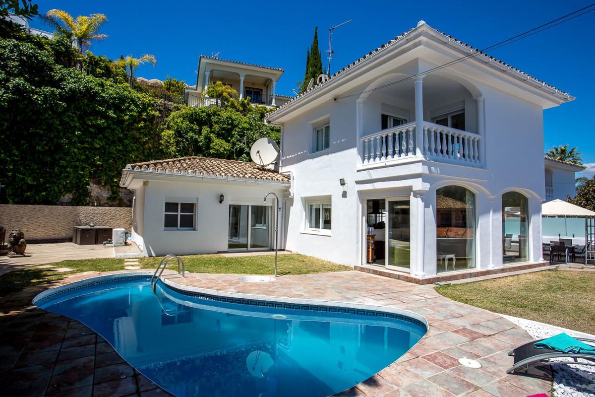 Дом - Puerto Banús - R3077704 - mibgroup.es