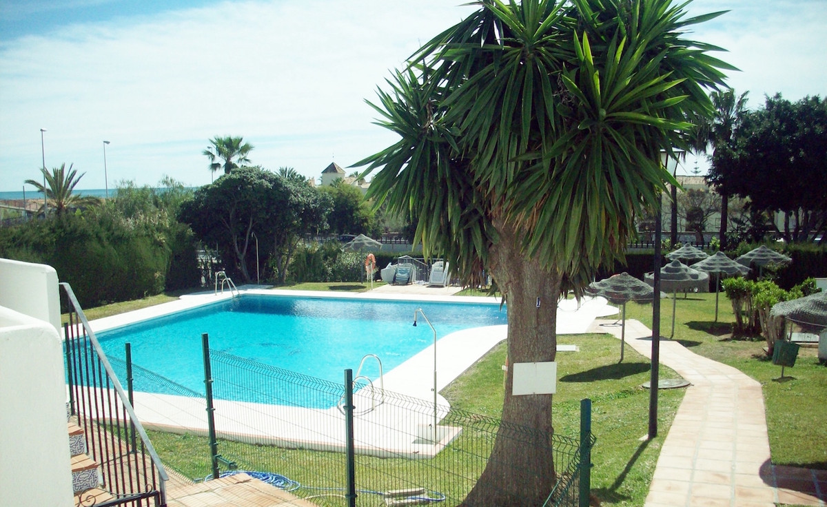 Charming traditional Andalucian style house in a very pretty little urbanisation offering large swim,Spain