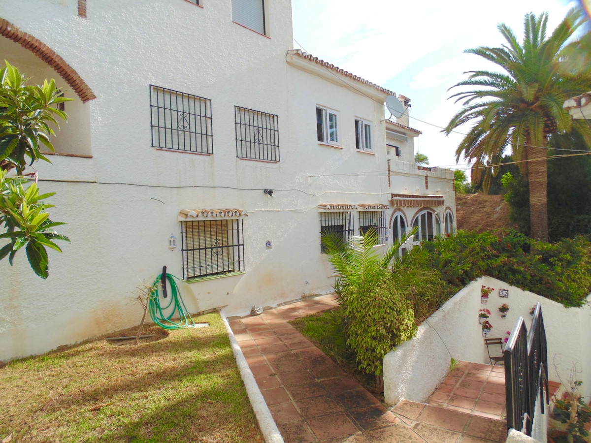 Superb opportunity to own this character garden apartment in a much sought after location between Be, Spain