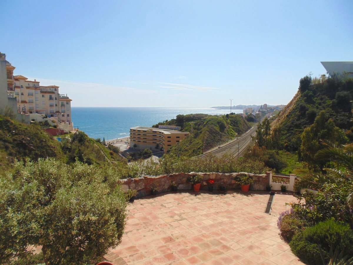 Lovely bright 2 bedroom, 1 and a half bathroom apartment in Carvajal with 2 large terraces. The prop,Spain