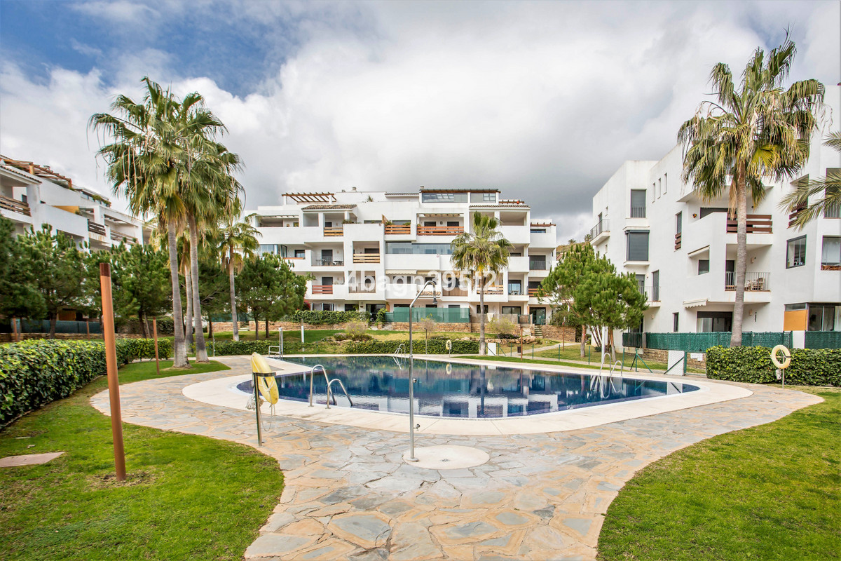 Apartment  Ground Floor 													for sale  																			 in La Cala de Mijas