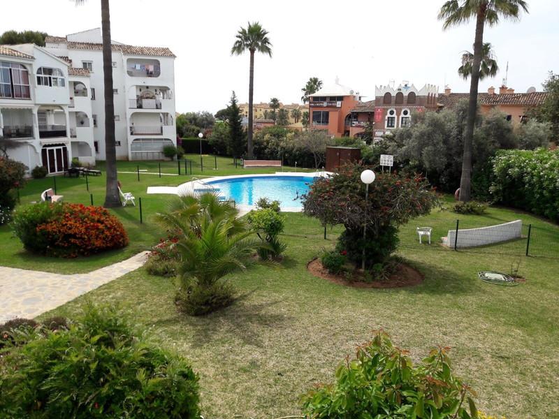 Middle Floor Apartment - Calahonda - R3076045 - mibgroup.es