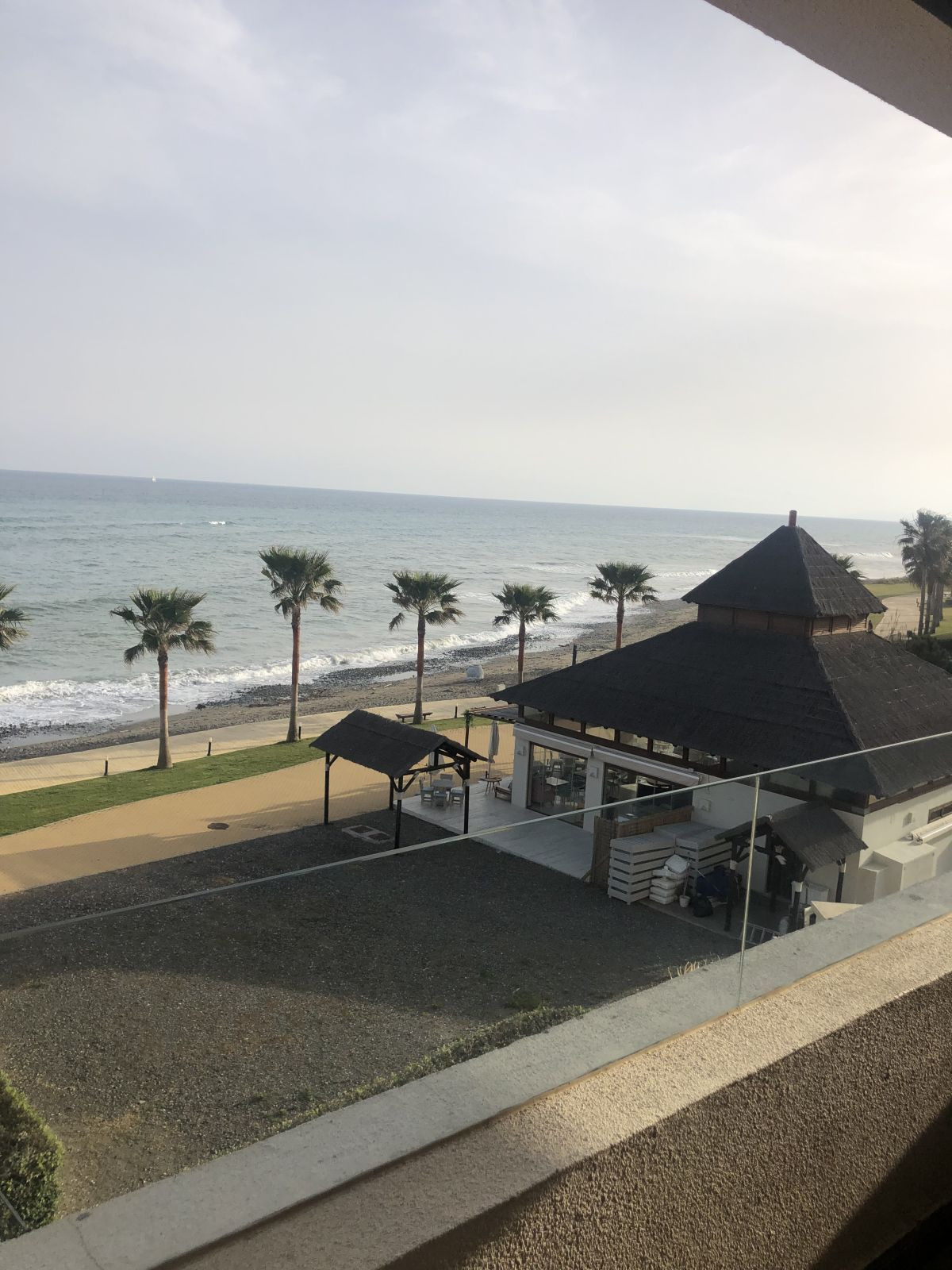 Apartment facing the sea in one of the most exclusive urbanizations of the Costa Del Sol and with sp,Spain