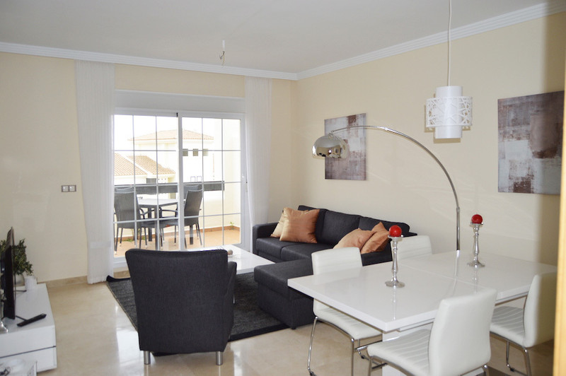 Top Floor Apartment - La Duquesa - R2868962 - mibgroup.es