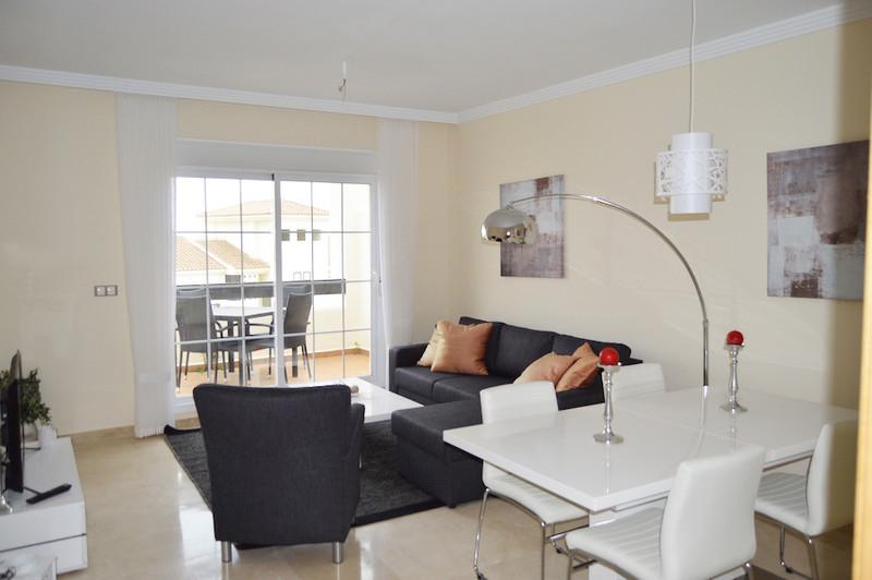 Top Floor Apartment - La Duquesa - R2868962 - mibgroup.es