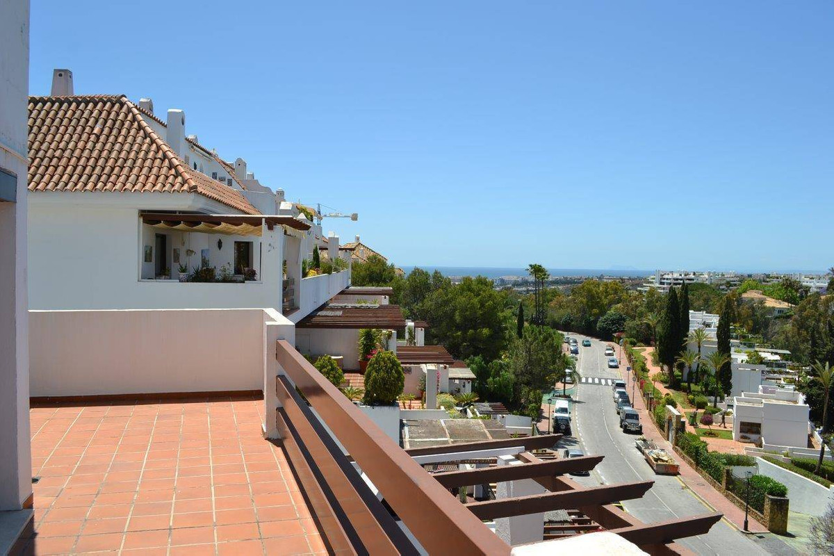 Penthouse in The Golden Mile R3014666