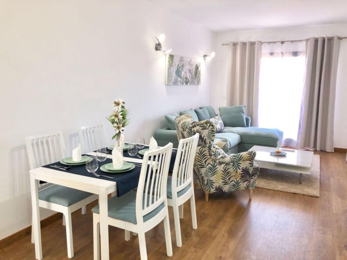 Middle Floor Apartment, Riviera del Sol, Costa del Sol. 2 Bedrooms, 2 Bathrooms, Built 70 m², Terrac,Spain