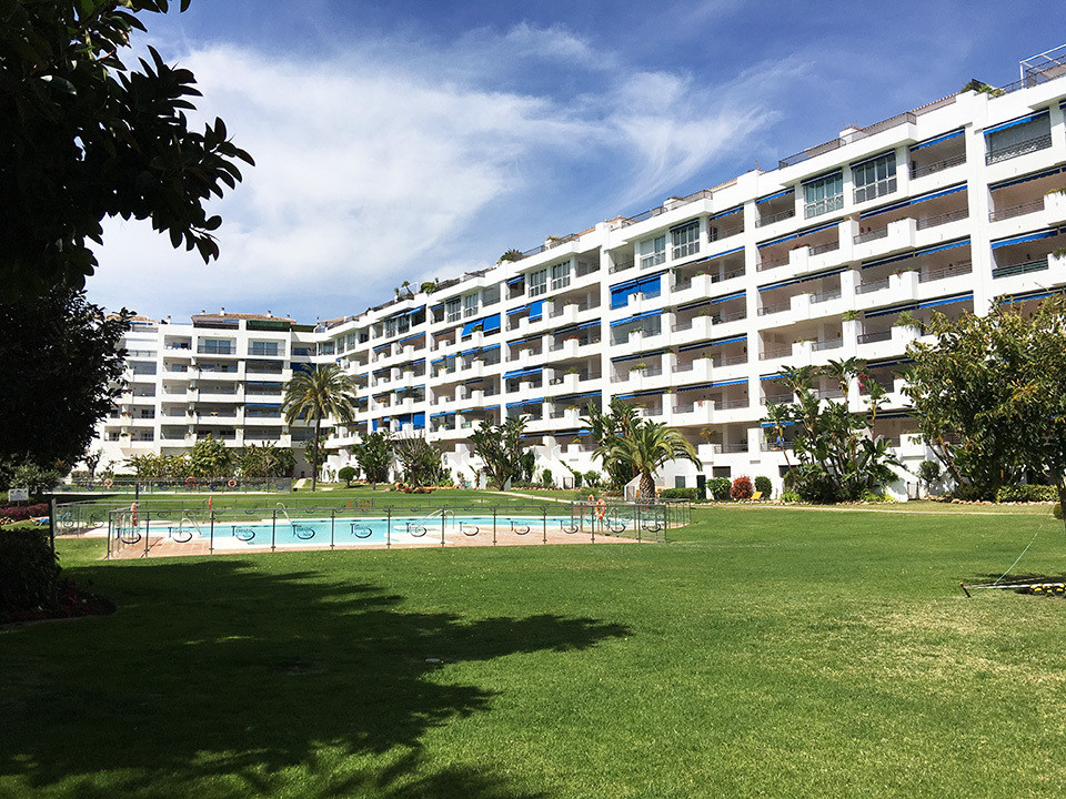 Apartment · Puerto Banús
