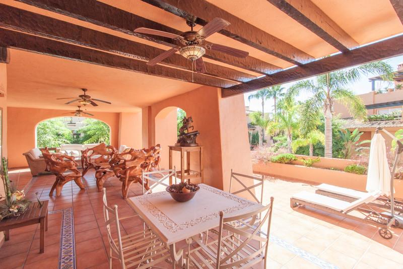 Se vende Apartamento Planta Baja, Sierra Blanca – R3517126
