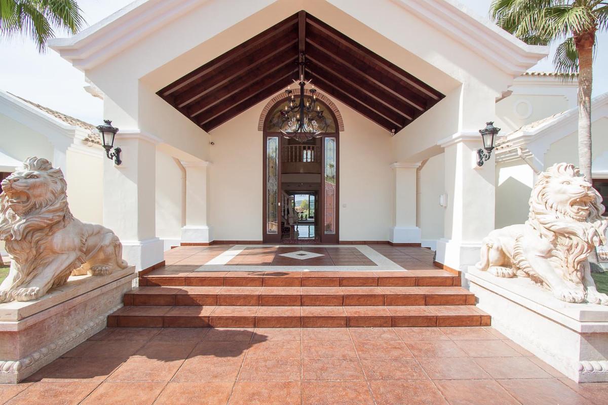 House in Benahavís R2538965 2