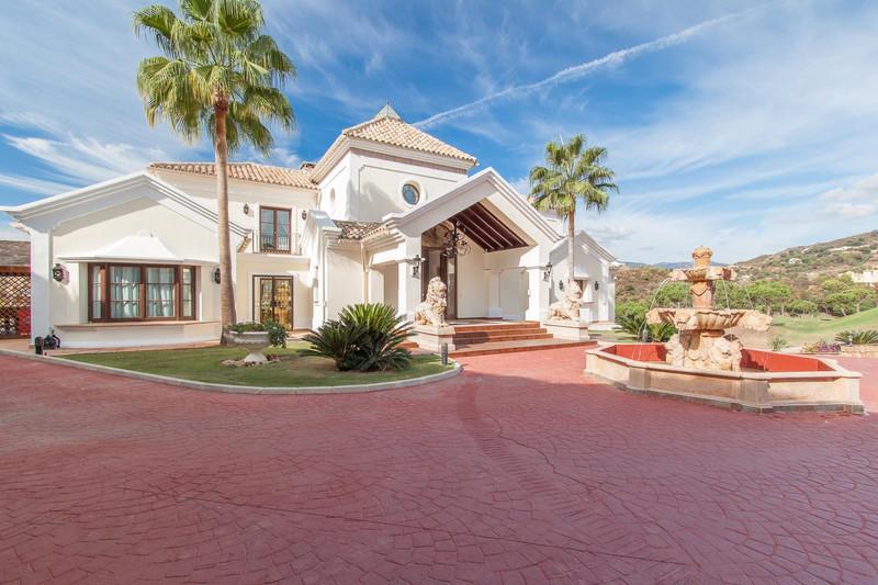 Marbella Banus Villa – Chalet, Benahavís – R2538965