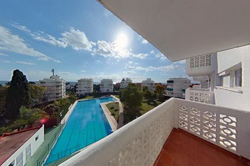 Apartments for sale in Estepona (New Golden Mile) 29
