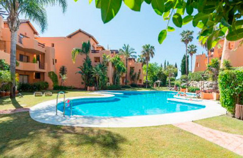 Apartments for sale in Estepona (New Golden Mile) 27