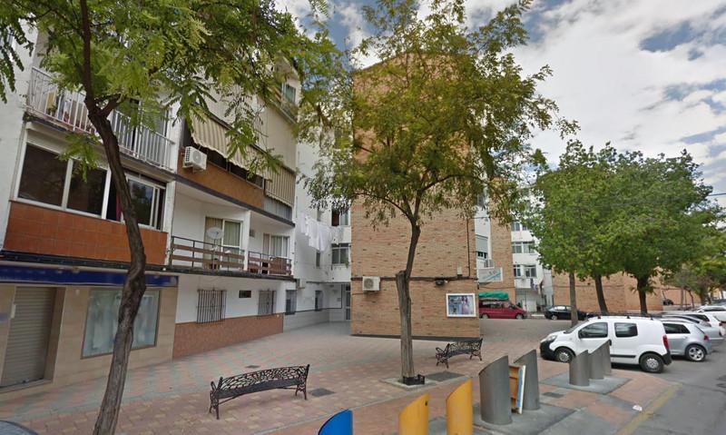 Top Floor Apartment in Fuengirola for sale