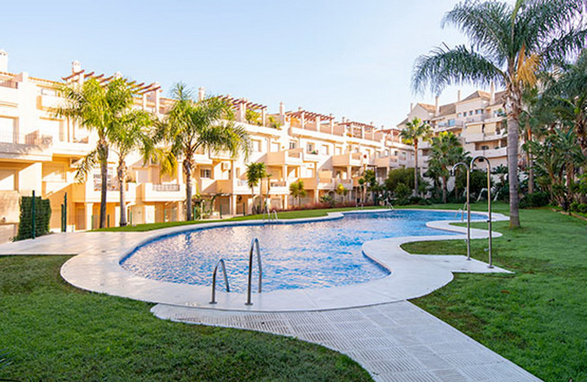Apartment for Sale in Manilva, Costa del Sol